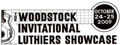 Woodstock Invitational Show Logo